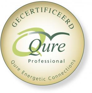 Gecertificeerd Qure Professional